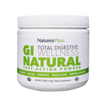 GI Natural 174g by Nature's Plus