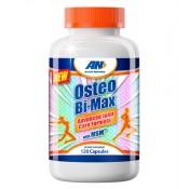Osteo Bi Max 120 cápsulas Arnold Nutrition