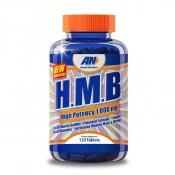HMB 1000mg 120 tabletes Arnold Nutrition