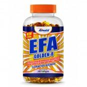 Efa Golden 200 cápsulas Arnold Nutrition