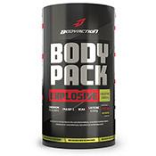 Body Pack Explosive 44 packs Body Action