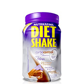 Diet Shake Carbo Control 400g Nutrilatina