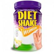 Diet Shake Woman 400g Nutrilatina