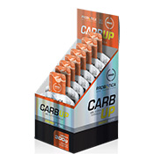 Carb Up Gel 10 sachês X 30g - Probiótica