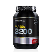 Massa 3200 Anti Catabolic 1680g Probiótica