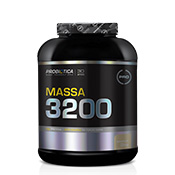 Massa 3200 Anti Catabolic 3kg Probiótica