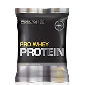 Pro Whey Protein 500g Probiótica