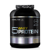 5 Whey Protein 2Kg Probiótica