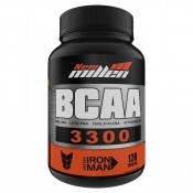BCAA 3300mg 120 Tabletes New Millen