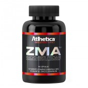 Zma 90 cápsulas Atlhetica Nutrition