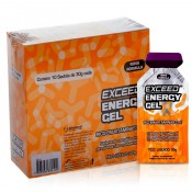 Exceed Energy Gel 30g (10 sachês) Advanced Nutrition