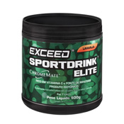 Sport Drink 500g Exceed Advanced Nutrition