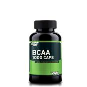 BCAA 1000mg 200 cápsulas Optimum Nutrition