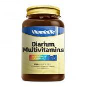 Diarium 120 cápsulas Vitamin Life