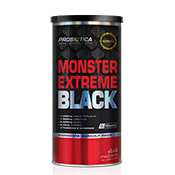 Monster Extreme Black 44 packs Probiótica