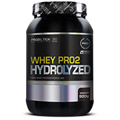 Whey Pro2 Hydrolyzed 900g Probiótica