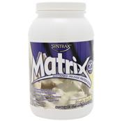 Matrix 980g Syntrax