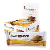 Power Crunch 12 barras BNRG