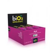 Barra Bio2 Organic 12 barras x 25g Bio 2 Organic