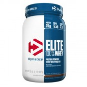 Whey Elite Protein 907g Dymatize