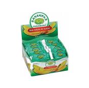 Bananinha sem açúcar 40 unidades Paraibuna