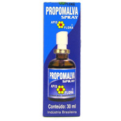 Propomalva Spray 30ml Apis Flora