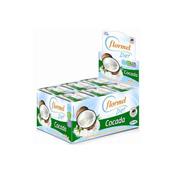 Cocada Diet 24 tabletes Flormel