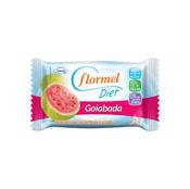 Goiabada Diet 25g Flormel