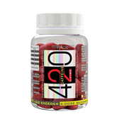 Caffeine 420 X-Fire 40 comprimidos Body Action