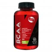 Aminofor BCAA 120 tabletes Mastigáveis Vitafor