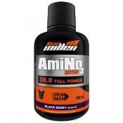 Amino NO2 Nitro 38.0 Full Power 500ml New Millen