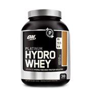 Platinum Hydro Whey 1502g Optimum Nutrition