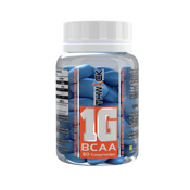 BCAA Concentrado 60 tabletes (1000mg por tab) Body Action
