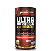 Ultra Nitro Pack 44 sachês Body Action
