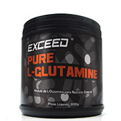 Glutamina Exceed 300g Advanced Nutrition