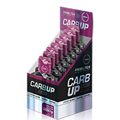 Carb Up Black Gel 10 sachês x 30g - Probiótica