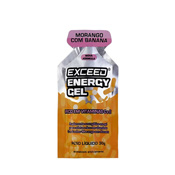 Exceed Energy Gel 30g Advanced Nutrition