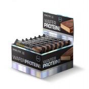 Wafer Protein Bar 12 Barras de 30g Probiótica