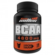 Bcaa 4800mg 120 Tabletes New Millen