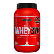 Super Whey 3W 907g Integralmédica