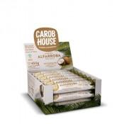 Alfarroba com Coco 25g (18 barras) Carob House