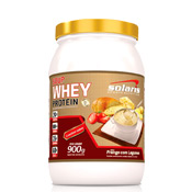Soup Whey Protein 900g (Frango Com Legumes) - Solaris