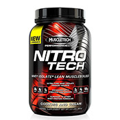 Nitro Tech Hardcore 909g Muscletech