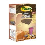 Farinha de Chia 200g Pazze