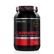 Carnpro 900g (Proteína Isolada da Carne) Probiótica - Chocolate