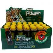 Power Guaraná 24 unidades Mawê