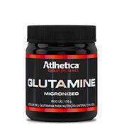 Glutamine Micronized 150g Atlhetica Nutrition