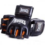 Luvas MMA Valian 322 Preta Rudel