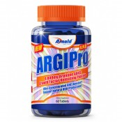 Argipro Hmb 60 Tabletes Arnold Nutrition