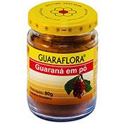 Guaraná em Pó 80g Apis Flora
